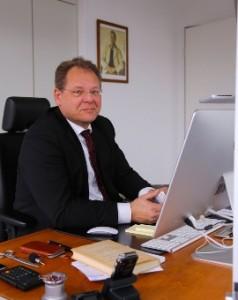 Till Heinz | Fachanwalt Baurecht